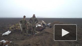 Новости Новороссии: у обнаруженных тел отсутствуют некоторые внутренние органы – Александр Захарченко