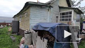 Пойманы разбойники, запугавшие петербургского эвакуаторщика по заказу супруги
