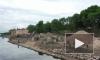 В Выборге выполнена вертикальная планировка территории Смоляного мыса и работы по берегоукреплению