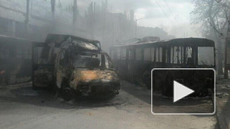 Новости Украины последнего часа 04.05.14: в Славянске и Краматорске временное затишье, ополченцы ждут штурма с минуты на минуту