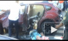Кровавые последствия убийства Павла Шеремета попали на видео