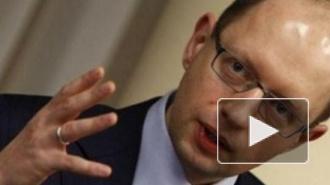 Новости Украины: Яценюк признал, что уголь все-таки придется покупать