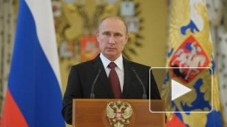 Более 85% россиян поддерживают Путина