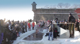 Поздравления с Крещением 19 января 2015: короткие красивые СМС в стихах получают православные от близких