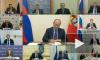 Поступление налогов в России сократилось на треть
