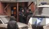 Задержан мигрант, который порезал ножом двух петербурженок