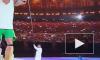 Белорусы пронесли российский флаг на церемонии открытия Паралимпиады