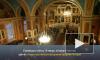 Видео: в Выборге прошли крещенские богослужения в Спасо-Преображенском соборе