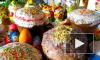 Куличи пасхальные: как и когда печь, куличи пасхальные от Юлии Высоцкой