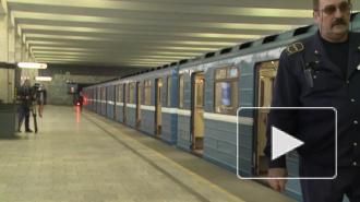 """В Петербурге расследуется происшествие с мужчиной, который умер на платформе станции метро """"Владимирская"""""""