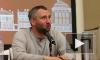 """Юрий Быков: не одобряю лозунг """"мне стыдно, что я русский"""""""