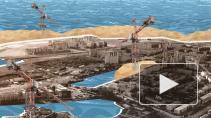 """""""Привет, намытая Россия"""": как намывные территории влияют на весь Васильевский остров"""