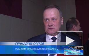 Геннадий Орлов в эфире Медиагруппы